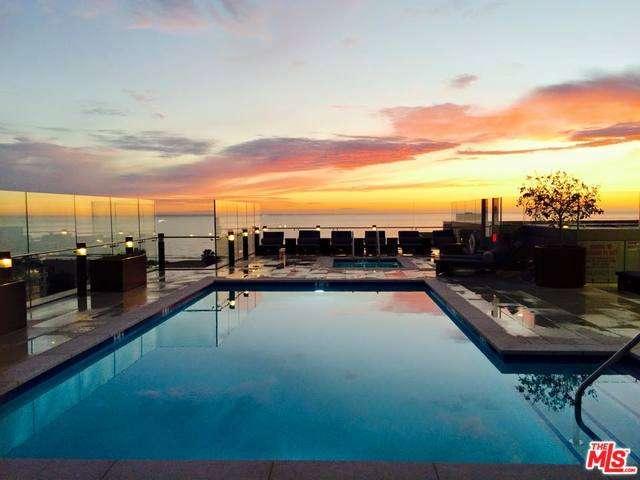Rental Homes for Rent, ListingId:32373475, location: 1755 OCEAN AVENUE Santa Monica 90401