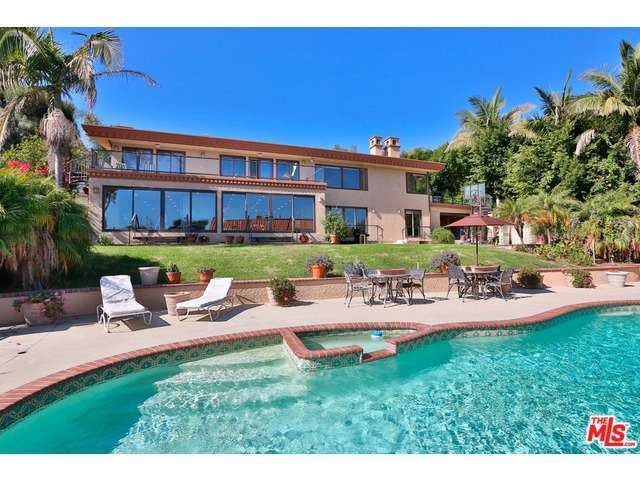 Rental Homes for Rent, ListingId:32424215, location: 7036 GRASSWOOD Avenue Malibu 90265
