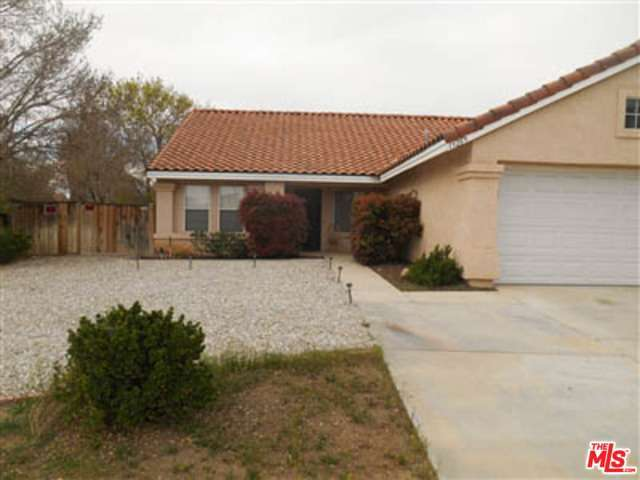 Rental Homes for Rent, ListingId:32424253, location: 13289 BLUE MESA Court Victorville 92392