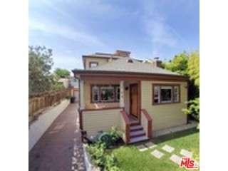 Rental Homes for Rent, ListingId:32424112, location: 2704 HIGHLAND Avenue Santa Monica 90405