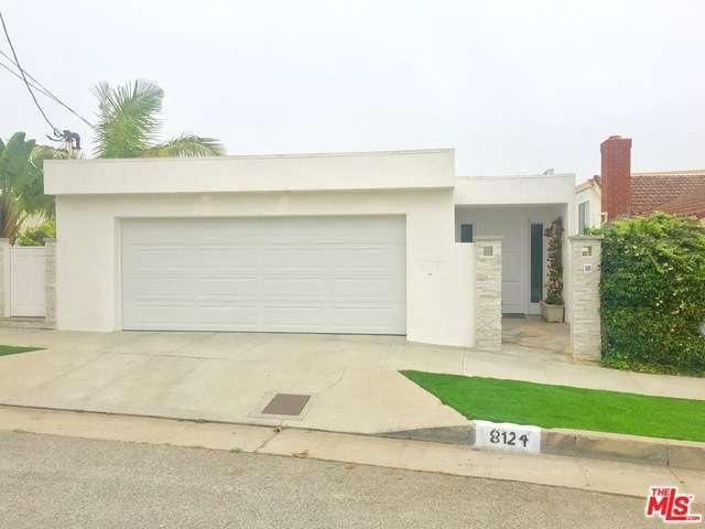 Rental Homes for Rent, ListingId:32424254, location: 8124 BILLOWVISTA Drive Playa del Rey 90293