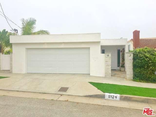 Rental Homes for Rent, ListingId:32424254, location: 8124 BILLOWVISTA Drive Playa del Rey 90293