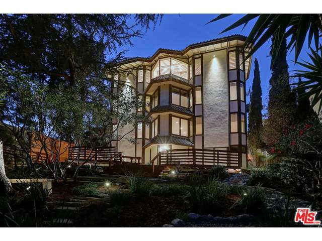 Rental Homes for Rent, ListingId:32423839, location: 1954 REDESDALE Avenue Los Angeles 90039