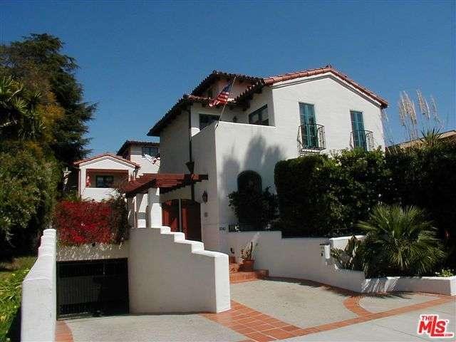Rental Homes for Rent, ListingId:32455295, location: 1041 21ST Street Santa Monica 90403