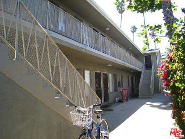 Rental Homes for Rent, ListingId:32455279, location: 1543 EUCLID Street Santa Monica 90404