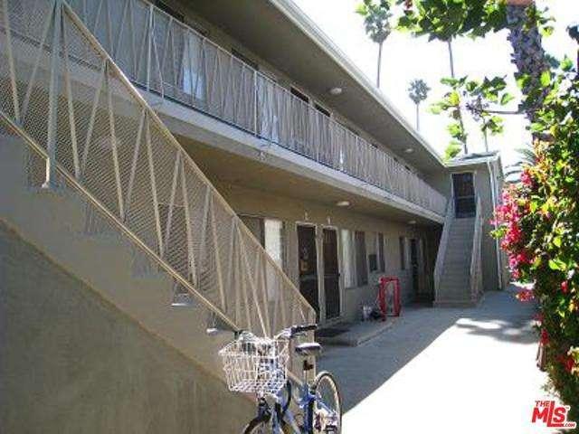 Rental Homes for Rent, ListingId:32455279, location: 1543 EUCLID Street Santa Monica 90404