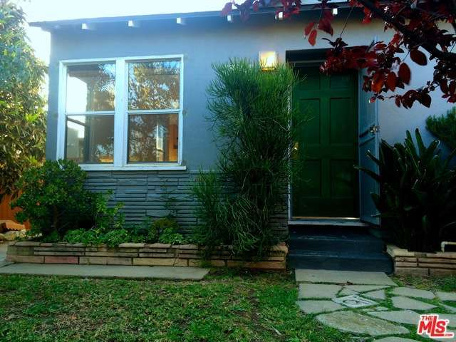 Rental Homes for Rent, ListingId:32655331, location: 801 BROOKS Avenue Venice 90291