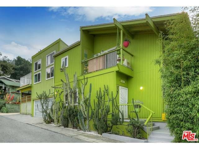 Rental Homes for Rent, ListingId:32477747, location: 2120 LOMA VISTA Place Los Angeles 90039