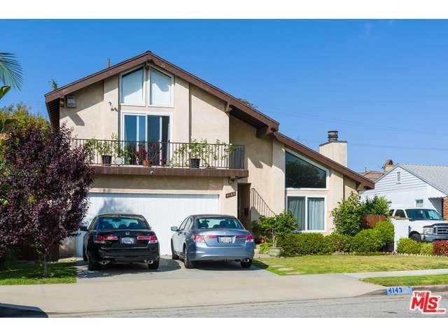 Rental Homes for Rent, ListingId:32478613, location: 4143 ALLA Road Los Angeles 90066