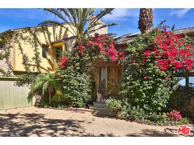 Rental Homes for Rent, ListingId:32478059, location: 6766 PORTSHEAD Road Malibu 90265