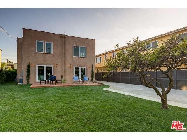 Rental Homes for Rent, ListingId:32478379, location: 6113 CASHIO Street Los Angeles 90035