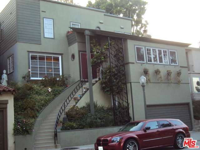 Rental Homes for Rent, ListingId:32579932, location: 2331 West SILVER LAKE Drive Los Angeles 90039