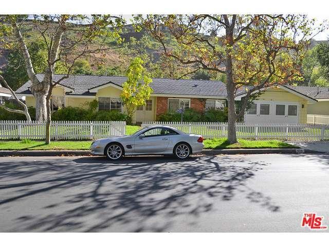 Rental Homes for Rent, ListingId:32478616, location: 6115 PASEO CANYON Drive Malibu 90265
