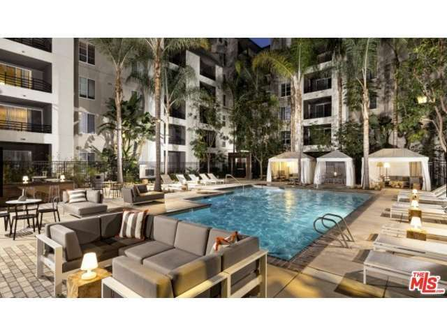 Rental Homes for Rent, ListingId:32477767, location: 2220 COLORADO Avenue Santa Monica 90404