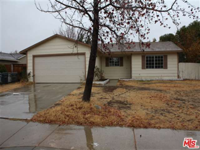 Rental Homes for Rent, ListingId:32527882, location: 2047 QUAILBROOK Circle Palmdale 93550