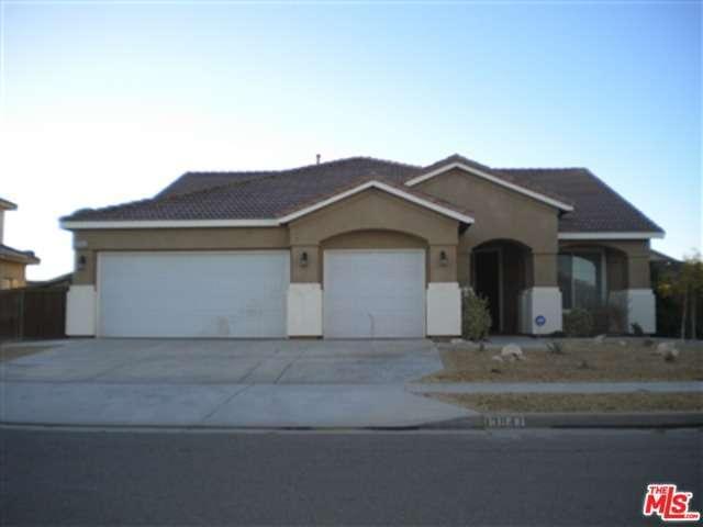 Rental Homes for Rent, ListingId:32527888, location: 13841 SENNA Street Hesperia 92344