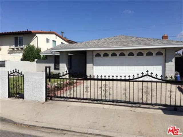 Rental Homes for Rent, ListingId:32527890, location: 1043 East FERNROCK Street Carson 90746