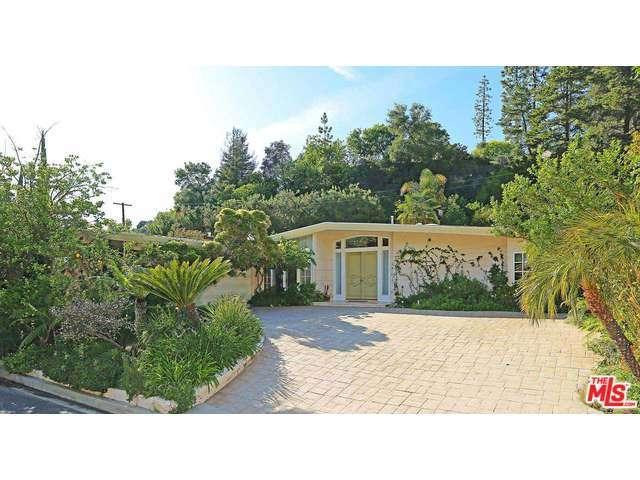 Rental Homes for Rent, ListingId:32580004, location: 15531 HAMNER Drive Los Angeles 90077