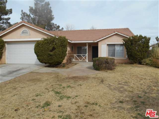 Rental Homes for Rent, ListingId:32580127, location: 11332 BEGONIA Road Adelanto 92301