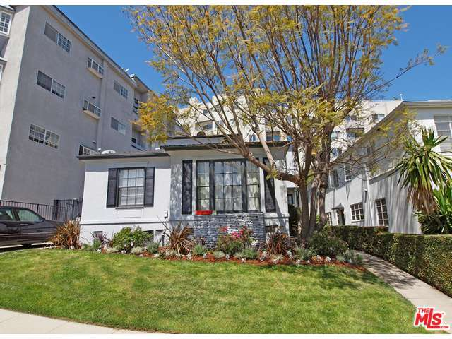 Rental Homes for Rent, ListingId:32579899, location: 10621 ASHTON Avenue Los Angeles 90024
