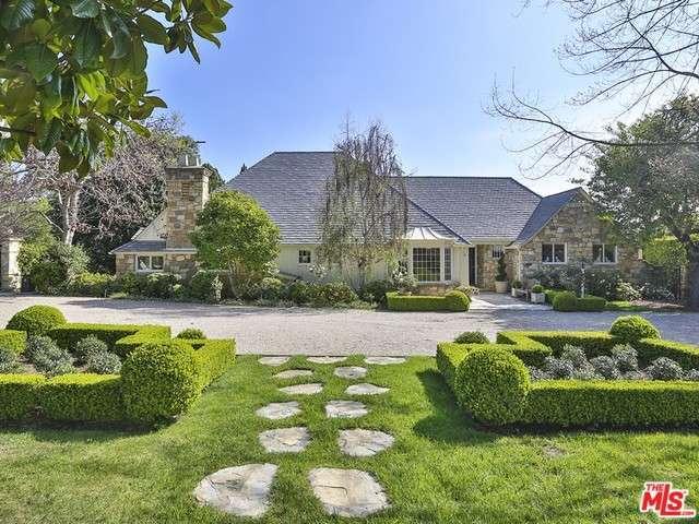 Rental Homes for Rent, ListingId:32632946, location: 170 North CLIFFWOOD Avenue Los Angeles 90049