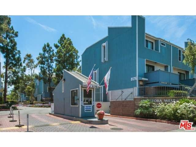 Rental Homes for Rent, ListingId:32579858, location: 8160 South MANITOBA Street Playa del Rey 90293