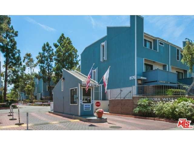Rental Homes for Rent, ListingId:32579858, location: 8160 South MANITOBA Street Playa del Rey 90293