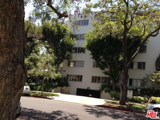 Rental Homes for Rent, ListingId:32579954, location: 339 OAKHURST Drive Beverly Hills 90210