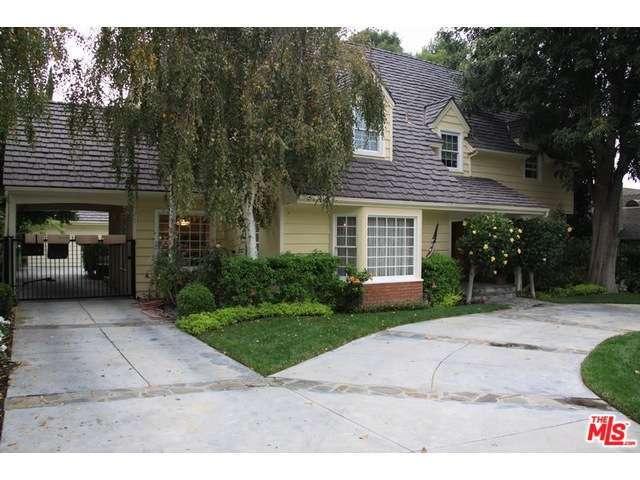Rental Homes for Rent, ListingId:32579926, location: 3935 MARY ELLEN Avenue Studio City 91604