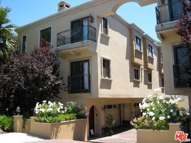 Rental Homes for Rent, ListingId:32579900, location: 4312 TUJUNGA Avenue Studio City 91604
