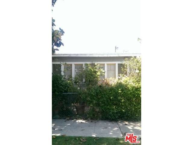 Rental Homes for Rent, ListingId:32650590, location: 529 GRAND Boulevard Venice 90291