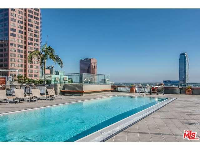 Rental Homes for Rent, ListingId:32650605, location: 1100 WILSHIRE Los Angeles 90017