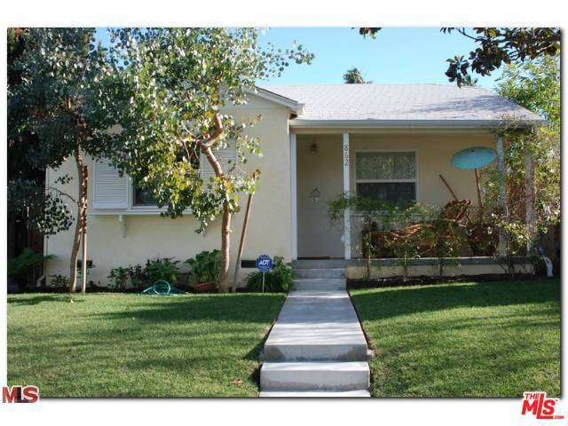 Rental Homes for Rent, ListingId:32823973, location: 862 FLOWER Avenue Venice 90291