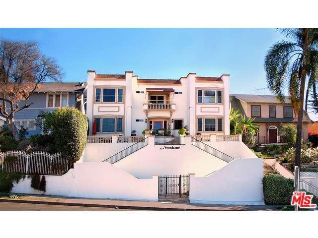 Rental Homes for Rent, ListingId:32650617, location: 254 South VENDOME Street Los Angeles 90057