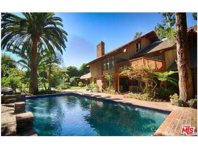 Rental Homes for Rent, ListingId:32650587, location: 23110 MARIPOSA DE ORO Street Malibu 90265