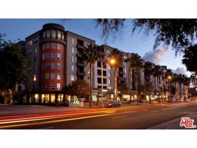 Rental Homes for Rent, ListingId:32650625, location: 2220 COLORADO Avenue Santa Monica 90404