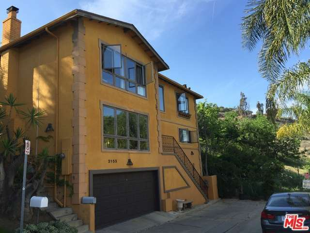 Rental Homes for Rent, ListingId:32655273, location: 3955 FARMOUTH Drive Los Angeles 90027