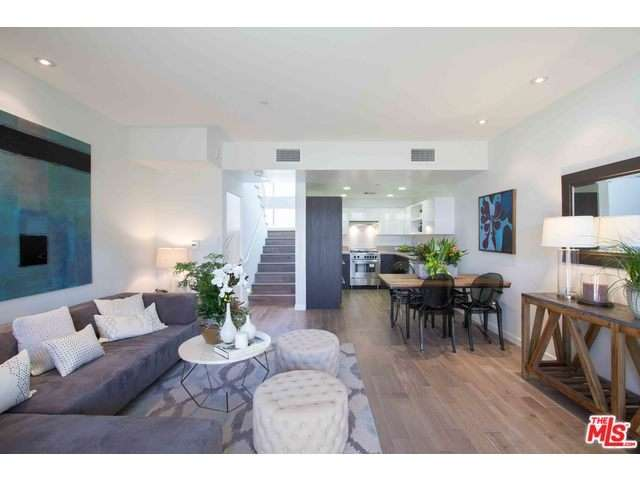 Rental Homes for Rent, ListingId:32655286, location: 944 North STANLEY Avenue West Hollywood 90046