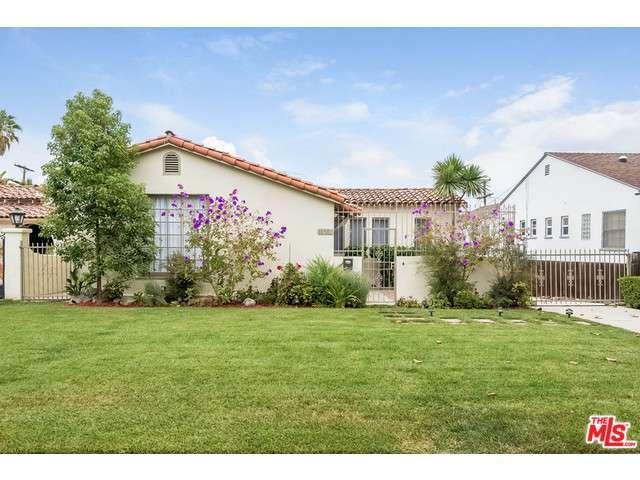 Rental Homes for Rent, ListingId:32655284, location: 10572 KINNARD Avenue Los Angeles 90024