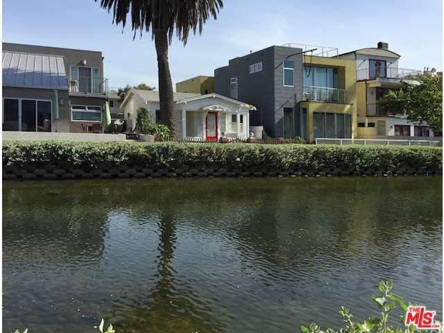 Rental Homes for Rent, ListingId:32662642, location: 224 CARROLL CANAL Venice 90291