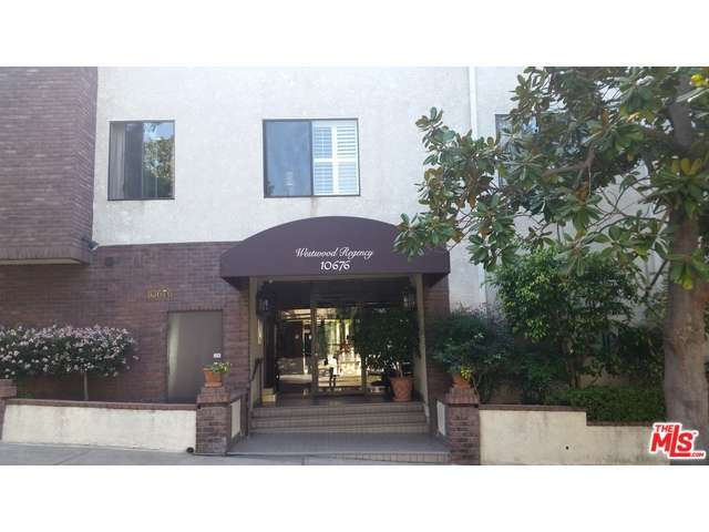 Rental Homes for Rent, ListingId:32683114, location: 10676 WILKINS Avenue Los Angeles 90024