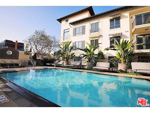 Rental Homes for Rent, ListingId:32683115, location: 738 WILCOX Avenue Los Angeles 90038
