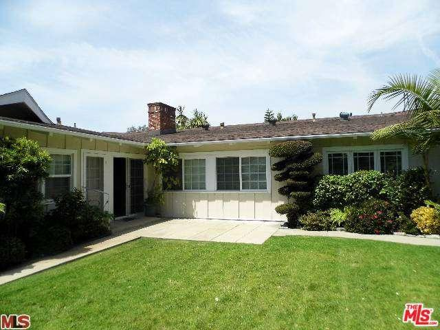 Rental Homes for Rent, ListingId:32762656, location: 1340 BECKWITH Avenue Los Angeles 90049