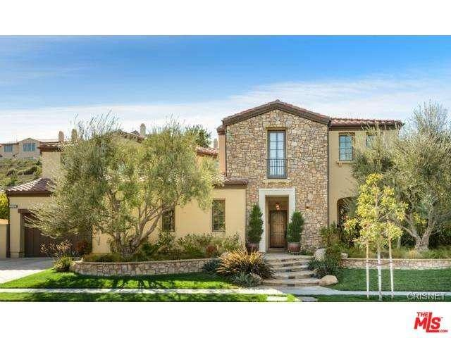 Rental Homes for Rent, ListingId:32744305, location: 25480 PRADO DE ORO Calabasas 91302
