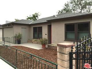 Rental Homes for Rent, ListingId:32725854, location: 3654 RODERICK Road Los Angeles 90065