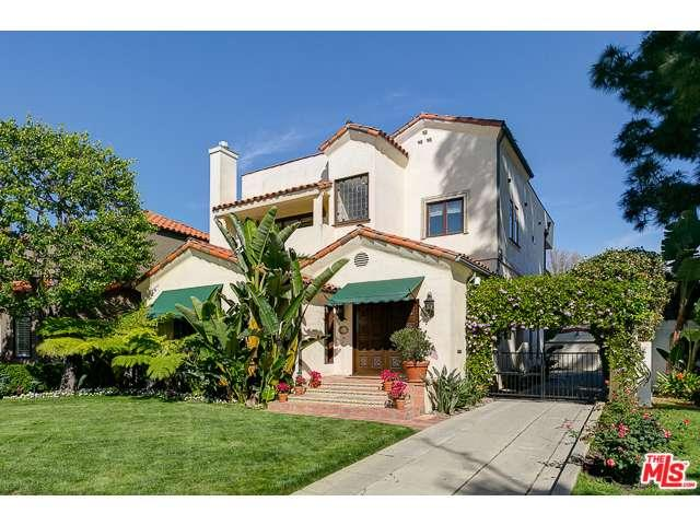 Real Estate for Sale, ListingId: 32706735, Toluca Lake,CA91602