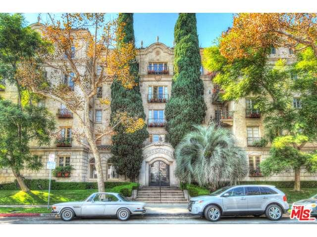 Rental Homes for Rent, ListingId:32706763, location: 109 North SYCAMORE Avenue Los Angeles 90036