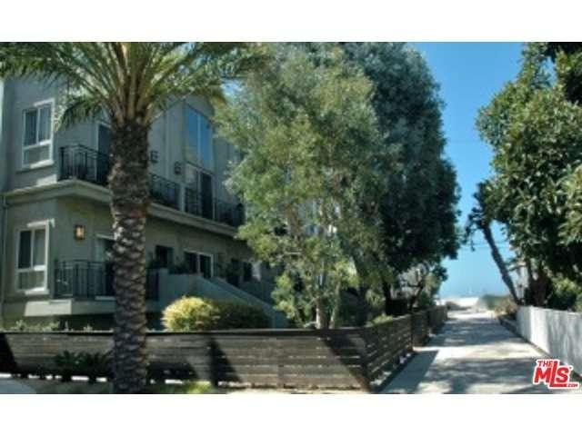 Rental Homes for Rent, ListingId:32762655, location: 20 NORTHSTAR Street Marina del Rey 90292