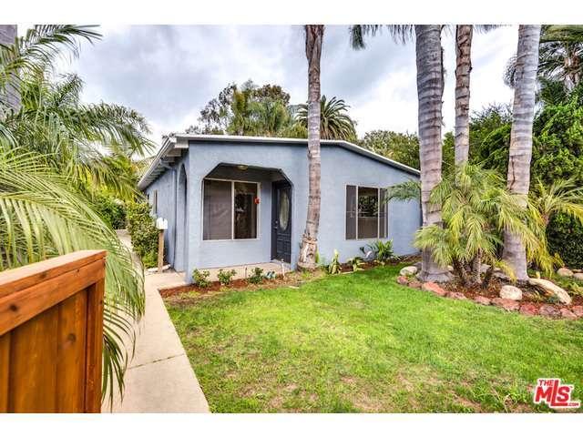 Rental Homes for Rent, ListingId:32774100, location: 721 PALMS Venice 90291