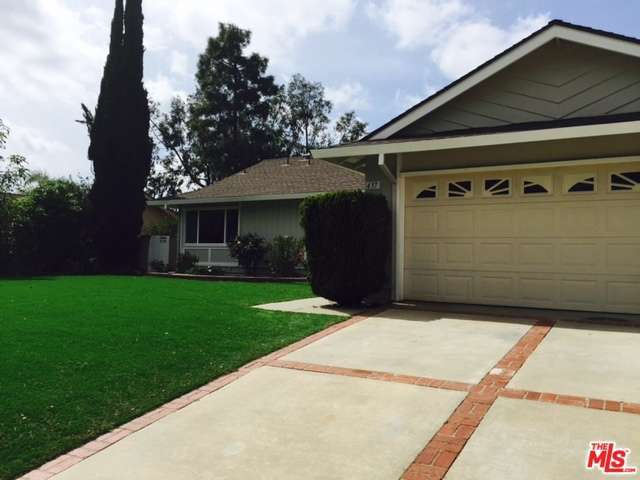 Rental Homes for Rent, ListingId:32762660, location: 437 WALTER Avenue Newbury Park 91320